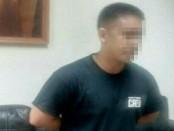 Warga Amerika harus tertahan sementara di Bali lantaran membawa satu magazine berisi 5 butir peluru ketika akan terbang ke Singapura dari Bandara Internasional Ngurah Rai, Bali - foto: Istimewa