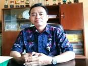 Sudarman, S.Sos, Kepala UPT - BLK Dinperinaker Kabupaten Purworejo - foto: Sujono/Koranjuri.com