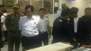 Sudikerta Kecewa Lihat Antrean Panjang Wisatawan di Counter TPI Bandara Ngurah Rai