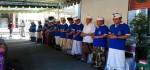 OSPEK Kebhinekaan di Kampus IKIP PGRI Bali