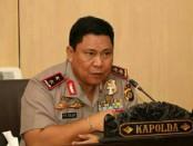 Kapolda Bali Irjen Pol Petrus Reinhard Golose,