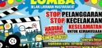 Kampanyekan Tertib di Jalan, Polres Purworejo Adakan Kontes ILM