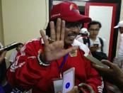 Ketua Panitia Pelaksana Porprov Bali XIII di Gianyar, Pande Made Purwata - foto: Koranjuri.com