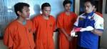 Tangkapan Narkoba Sepekan, Polresta Denpasar Ciduk 14 Orang, Salah Satunya Wartawan
