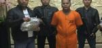Oknum Ormas Penusuk Intel Polisi Ditangkap