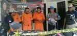 Satu Pelaku dan 2 Penadah Motor Curian Akhirnya Ditangkap Setelah Sebulan Kabur