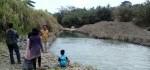 Bocah SD Tewas Tenggelam di Kubangan Galian C