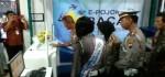 Kapolda Jateng Launching E-Pojok Baca di Samsat Kebumen