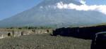 Letusan Gunung Agung 54 Tahun silam Tewaskan Ribuan Jiwa