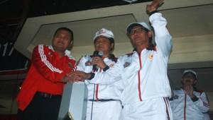 "Sudikerta Tanggapi Pesta Pembukaan Porprov Bali XIII: ""Aduh Kacau Balau…"""