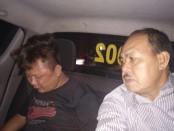 Kepolisian Sektor Kuta Selatan menangkap pelaku setelah mendapat laporan dari korban - foto: Istimewa