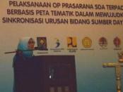 Diah Indrajati - foto: Lanjar Artama/Koranjuri.com