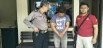 Pelaku Curas dengan Korban Perempuan Dibekuk Resmob Polres Kebumen