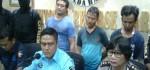 Polisi Kembali Meringkus Penjual Jamur Ketawa di Kuta