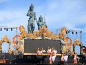 Nusa Dua Fiesta Tahun 2016/Ilustrasi - foto: ITDC