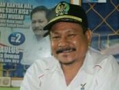 Ketua DPC Partai Demokrat Kabupaten Rote Ndao, Welem Paulus - foto: Isak Doris Faot/Koranjuri.com