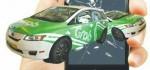 Menhub: Pengemudi Taksi Online Harus Kantongi SIM Umum