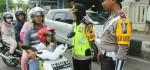 4368 Pelanggar Ditilang Selama Operasi Zebra di Kebumen