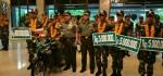 Pangdam IX/Udayana Berikan Reward kepada Duta Ton Tangkas TNI AD