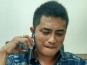 Kasubdit Ranmor Polda Metro Jaya AKBP Antonius Agus Rahmanto