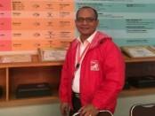 Ketua DPW Partai Solidaritas Indonesia (PSI) Bali, I Nengah Yasa Adi Susanto