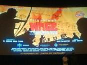 Pemutaran film Wage - foto: Sujono/Koranjuri.com