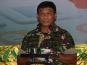 Kapendam IX/Udayana Kolonel Inf J. Hotman Hutahaean