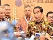 Presiden Joko Widodo - foto: Deputi Bidang Protokol, Pers dan Media Sekretariat Presiden