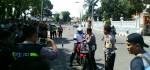 Polda Jateng Gelar Pelatihan Safety Riding