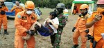 2 Warga Penyandang Disabilitas di Kawasan Bahaya Erupsi Dievakuasi