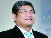 Ketua Umum Peradi, Fauzie Yusuf Hasibuan - foto: Istimewa