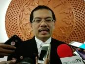 Ketua STIKOM Bali, Dadang Hermawan - foto: Koranjuri.com