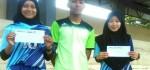Dua Siswa SMK Kesehatan Purworejo Raih Prestasi di Atletik