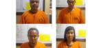 Polisi Temukan 2,35 gram Sabu-sabu dari Perempuan Koki Warung Ayam Goreng