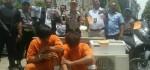 2 Pelaku Penjambretan 'Dipampang' di Monumen Ground Zero