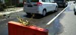 Pipa DSDP di Jalan Raya Kuta Bocor, UPT PAL Akan Lakukan Ini…