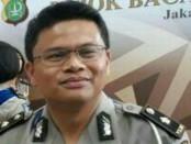 Kepala Seksi SIM Daan Mogot Kompol Fahri Anggia Batuan Siregar - foto: Bob/Koranjuri.com