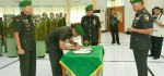 Salam Proficiat Ketum IMO-Indonesia Untuk Pejabat Baru Kodim 0830 Surabaya