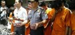 5 Jambret Spesialis Warga Asing Ditangkap