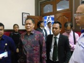 Dr. I Made Arya Utama, SH., M.Hum., Hasanuddin Nasution, SH., I Made Suardana, SH., MH., dan I Wayan Purwitha, SH., MH. BNN/RSN