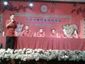 Untuk ke tiga kalinya Frananto Hidayat didapuk memimpin Perkumpulan Warga Cantonese Indonesia (Perwacy) periode 2018-2021 - foto: Lanjar Artama/Koranjuri.com