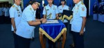 12 Pejabat Strategis di TNI AU Dikukuhkan