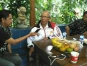 Jro Made Supatra Karang - foto: Istimewa