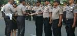Polisi Penyelamat Sopir Taksi Diganjar Penghargaan