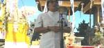 Kearifan Lokal di Bali Terbukti Wujudkan Masyarakat Sejahtera