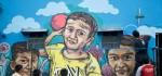 Bagaimana Mural Dikreasikan Untuk Kampanye Sosial
