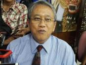 Kepala BPS Provinsi Bali, Adi Nugroho - foto: Koranjuri.com
