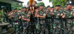 Begini Ngerinya Tugas di Tapal Batas, TNI/Polri Melakukannya…