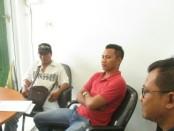 Ketua Badan Penyelesaian Sengketa Konsumen (BPSK) Mataram, Khairan saat dikonfirmasi mengungkapkan bahwa di tahun 2018 terdapat 250 kasus sengketa konsumen yakni perampasan kendaraan - foto: Istimewa