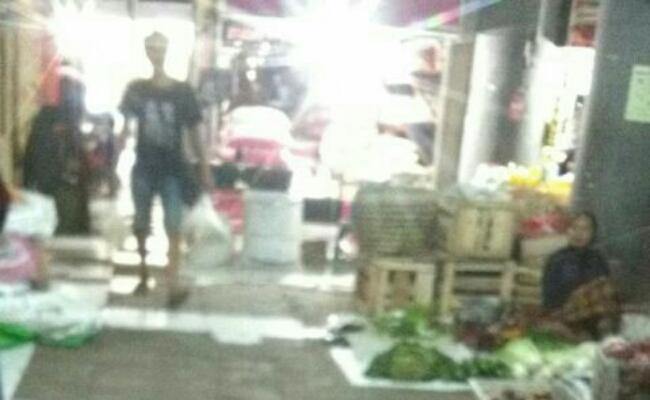 Pasar Wisata Tawangmangu Butuh Penataankoranjuri Com